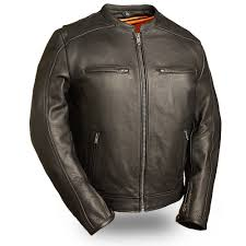 brown leather motorcycle jacket motorcycle jackets