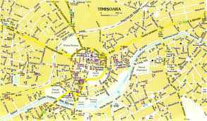Iso Map Large Timisoara Maps For Free Download And Print High Resolution