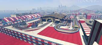 Race Map Lifeinvader Race Map Gta5 Mods Com