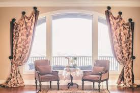 Ikea Window Treatments by Arched Window Treatments Diy U2013 Campernel Design Creative Coverings