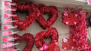 big valentines day s day décor candy in big lots hobby lobby meijer