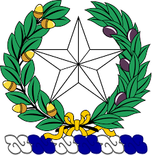 coat of arms of texas wikipedia