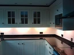 kitchen under cupboard lighting kitchen lighting and ceiling fans hac0 com