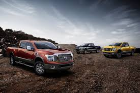 nissan titan pop up camper does the 2016 nissan titan xd have enough to make you think twice