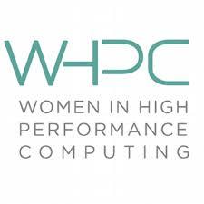 women s women in hpc women in hpc twitter