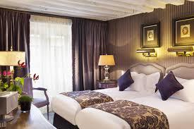 chambre deluxe la maison favart hôtel à chambres deluxe