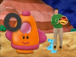 blue u0027s clues season 6 episode 3 skidoo adventure watch cartoons