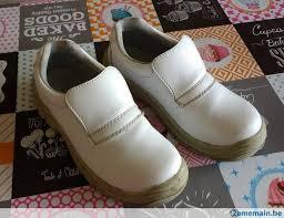 chaussures sécurité cuisine chaussures sécurité cuisine femme a vendre 2ememain be