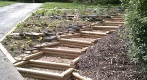 treppen selbst bauen gartentreppe selber bauen 35 inspirationen freshouse