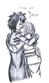 romantic hug sketches фото база