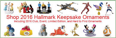 hallmark ornament chritsmas decor
