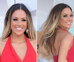 photos jana kramer u0027s acm awards hair u0026 makeup u2014 gorgeous locks