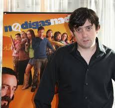 ENTREVISTA A FELIPE LUNA Y JIMMY BARNATAN :-: Cine Actual :-: - rep_nodigasnada_1