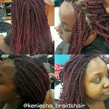 color 99j in marley hair home of the goddess locs keniesha braidshair instagram