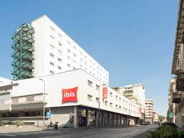 ibis milan center hotel