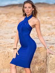 vestido bandage 100 best vestidos bandage images on beautiful