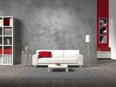 wohnzimmer wand grau wandgestaltung wohnzimmer grau rot ziakia