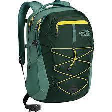 North Carolina Travel Backpacks For Men images The north face borealis laptop backpack