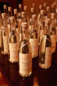 wine bottle wedding favors wine bottles wedding favors half wine bottles wedding favors