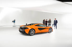 orange mclaren price mclaren hints at two new body styles for the sports series