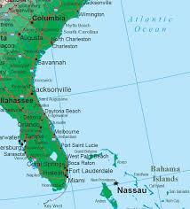 florida topo map southeastern states topo map
