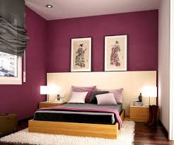 interior house paint colors pictures modern bedroom
