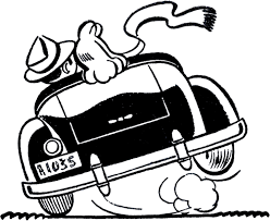wrecked car clipart car alone cliparts cliparts zone