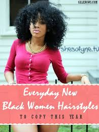 everyday new hairstyles 101 everyday new black women hairstyles to copy this year