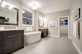ensuites and bathrooms the galleria astoria custom homes