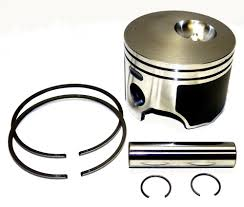 outboard johnson evinrude 115 200 hp e tec piston kit oe 5007036