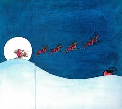 The Night Before Halloween Poem The Night Before Christmas Illustrated By Tomie Depaola Tygertale