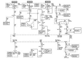 buick regal tail light wiring diagram buick free wiring diagrams