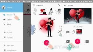 nama aplikasi untuk membuat foto menjadi kartun 6 aplikasi android pembuat kartun atau animasi detikandroid com