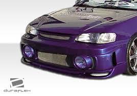 1996 toyota corolla front bumper toyota corolla front bumpers toyota corolla evo style front