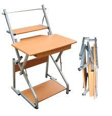 ikea collapsible table foldable computer table ikea folding desk india black anikkhan