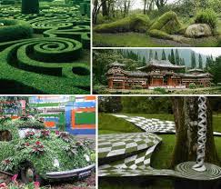 Prospect Park Botanical Garden 14 Unbelievably Unique Parks Botanical Gardens Webecoist