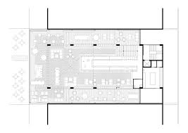 House Plans Shop by The Sketching Inspiration Of Coffee Shops M Gerwing Architects 01