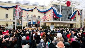 church of scientology of moscow u2013 a beacon for religious freedom