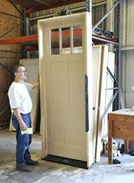 Prehung Exterior Door Pre Hung Front Door Prehung Exterior Doors For Sale Hfer