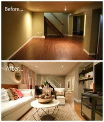 Home Basement Ideas Best 25 Basement Living Rooms Ideas On Pinterest Country Style