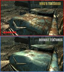 Fallout 3 Interactive Map by The 10 Best Fallout 3 Mods Shacknews