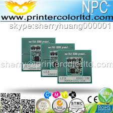 xerox drum chip resetter reset chip for xerox docucolor 240 250 drum unit refill drum chip