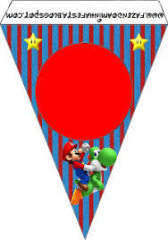 super mario bros free party printables images backgrounds