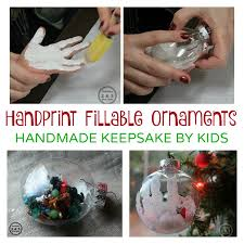 fillable ornaments for