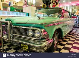 edsel car stock photos edsel car stock images alamy