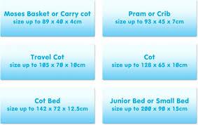 Crib Mattress Measurements Mattress Crib Measurements Mattress Mattress Set
