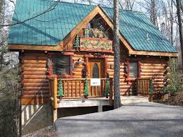 one bedroom cabin rentals in gatlinburg tn smoky mountains pet friendly cabins for rent cabin rentals