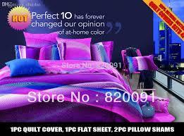 Bright Duvet Cover Wholesale Modern Color Bright Home Bedding Bed Linen Doona Duvet