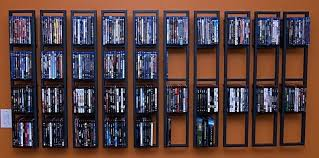 Dvd Bookcase Storage Bookcase Dvd Rack Ikea Malaysia Top 10 Organizing Tips From Chez