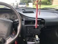 1998 Chevy Cavalier Interior 2000 Chevrolet Cavalier Interior Pictures Cargurus